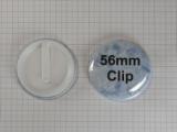 56mm-Sicherheitsnadel-500 Sets